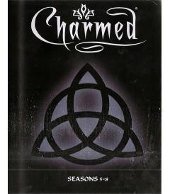 DVD - HECHICERAS (CHARMED) (TEMPORADAS 5,6,7 y 8)