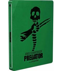 DEPREDADOR- PREDATOR - Steelbook