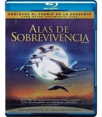 ALAS DE SOBREVIVENCIA (*)
