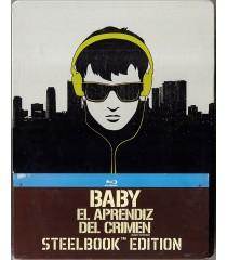 BABY (APRENDIZ DEL CRIMEN) (EDICIÓN STEELBOOK)