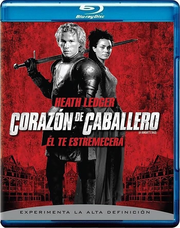 CORAZÓN DE CABALLERO (*)