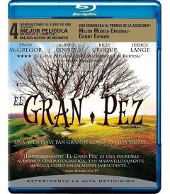 EL GRAN PEZ