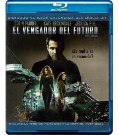 EL VENGADOR DEL FUTURO 2012 (EDICIÓN EXTENDIDA DEL DIRECTOR) (*)