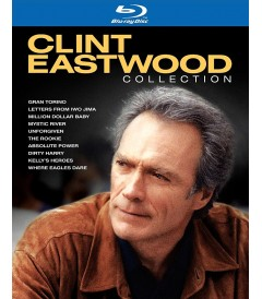 COLECCIÓN CLINT EASTWOOD