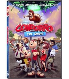 DVD - CONDORITO (LA PELÍCULA)