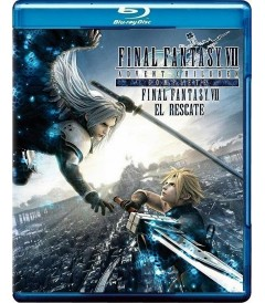 FINAL FANTASY VII (ADVENT CHILDREN) (*)