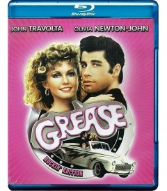 GREASE (BRILLANTINA) (EDICIÓN ROCKIN RYDELL)