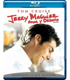 JERRY MAGUIRE (AMOR Y DESAFIÓ) (*)