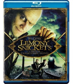 UNA SERIE DE EVENTOS DESAFORTUNADOS (LEMONY SNICKET)