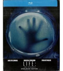LIFE (VIDA INTELIGENTE) (EDICIÓN ESPECIAL STEELBOOK)