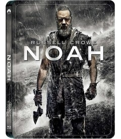 NOÉ (NOAH) (EDICIÓN ESPECIAL STEELBOOK)