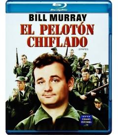 EL PELOTÓN CHIFLADO (STRIPES) (*)