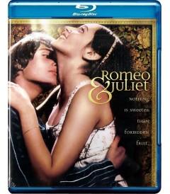 ROMEO Y JULIETA (1968) (*)