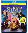 SING (¡VEN Y CANTA!) (*)