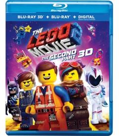 3D - LEGO LA PELÍCULA (LA GRAN AVENTURA LEGO 2)