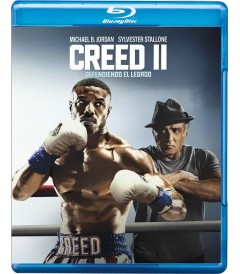 CREED II (DEFENDIENDO EL LEGADO) (*)