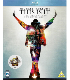MICHAEL JACKSON - THIS IS IT - USADA