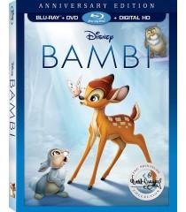 BAMBI (EDICIÓN SIGNATURE) - USADA