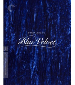 BLUE VELVET (THE CRITERION COLLECTOR)