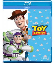 TOY STORY (*)