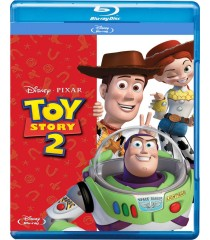 TOY STORY 2 (*)