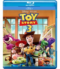 TOY STORY 3 (*)