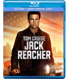 JACK REACHER (BAJO LA MIRA)