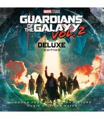 LP - GUARDIANES DE LA GALAXIA VOL. 2 (SONG FROM THE MOTION PICTURE) (EDICIÓN VINILO DE LUJO)