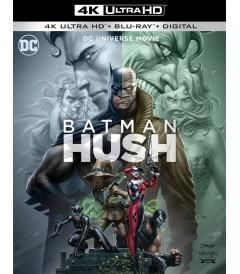 4K UHD - BATMAN (HUSH) - PRE VENTA