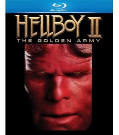 HELLBOY II (EL EJERCITO DORADO) - USADA