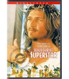 DVD - JESUCRISTO SUPERESTRELLA - USADA