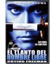 DVD - EL LLANTO DEL HOMBRE LIBRE