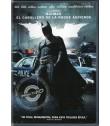 DVD - BATMAN EL CABALLERO DE LA NOCHE ASCIENDE - USADA