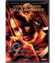 DVD - LOS JUEGOS DEL HAMBRE - USADA
