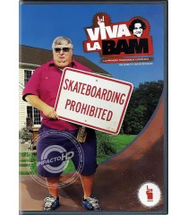 DVD - VIVA LA BAM (1° TEMPORADA COMPLETA) - USADA