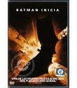 DVD - BATMAN INICIA - USADA
