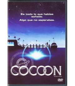 DVD - COCOON - USADA
