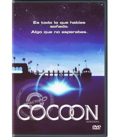 DVD - COCOON