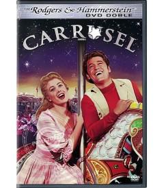 DVD - CARRUSEL - USADA