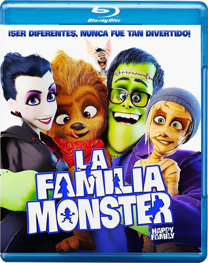 LA FAMILIA MONSTER (*)