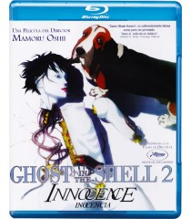 GHOST IN THE SHELL 2 (INOCENCIA) (*)