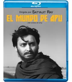 EL MUNDO DE APU (APUR SANSAR)