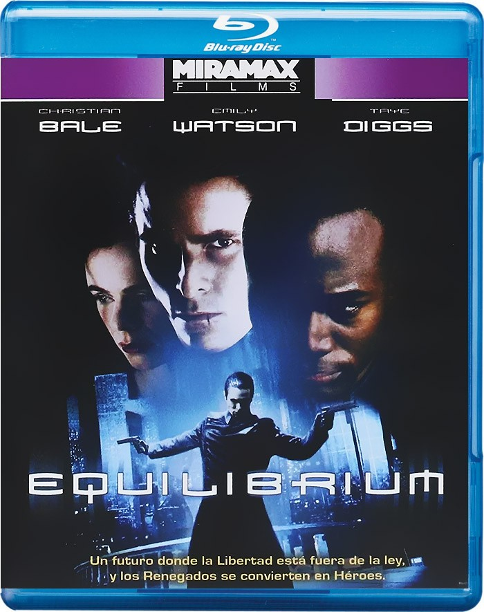 EQUILIBRIUM (*)