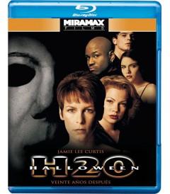 HALLOWEEN H20 (20 AÑOS DESPUÉS) (*)