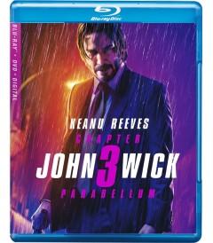 JOHN WICK CAPITULO 3 (PARABELLUM)