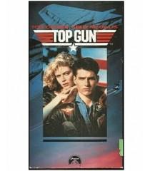 VHS - Top Gun (Edicion 1990 USA)