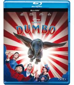 DUMBO (TIM BURTON) (*)