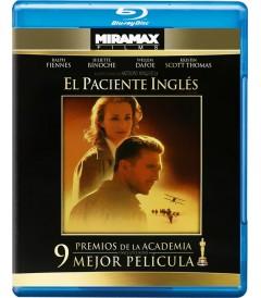 EL PACIENTE INGLÉS (*)