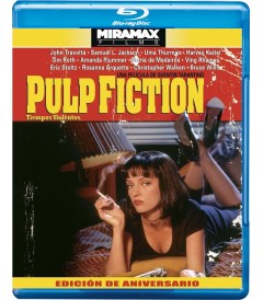 PULP FICTION (TIEMPOS VIOLENTOS) (*)