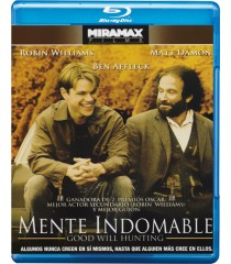 MENTE INDOMABLE (*)